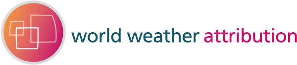 World Weather Attribution header