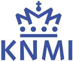 KNMI logo