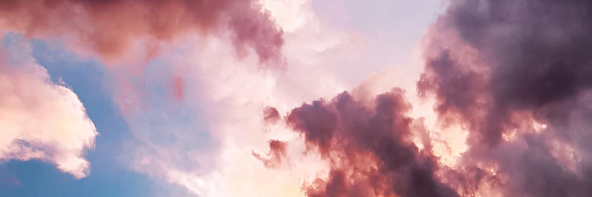 Moody clouds Photo by eberhard grossgasteiger from Pexels