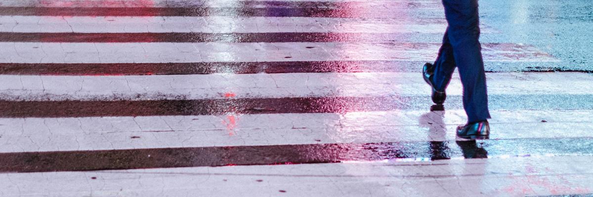Rainy street Photo byClem OnojeghuoonUnsplash