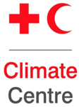 Red Cross Red Crescent Climate Centre logo