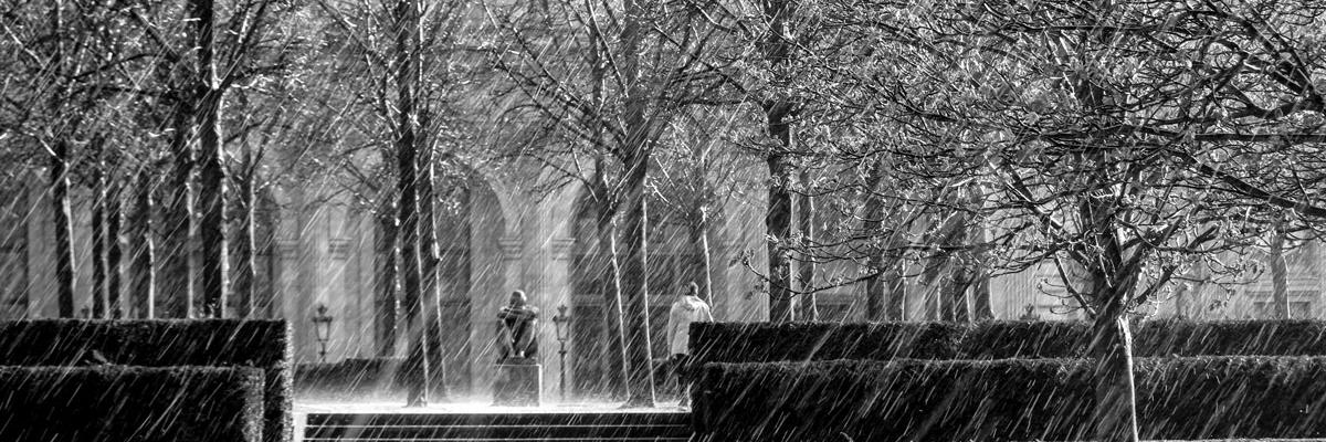 Heavy rain, Photo byLola GutionUnsplash